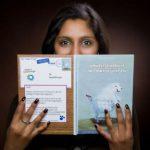 Kavitha Rasch: Hand in Hand ein Zeichen für die Umwelt setzen – und meine Kinderbücher mittendrin!