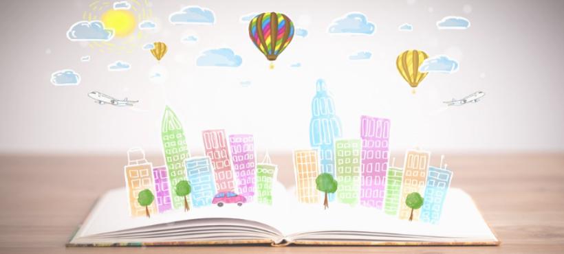 Storytelling - Wie baue ich eine Geschichte auf?