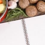 Schritt-für-Schritt: Kochbuch selbst gestalten