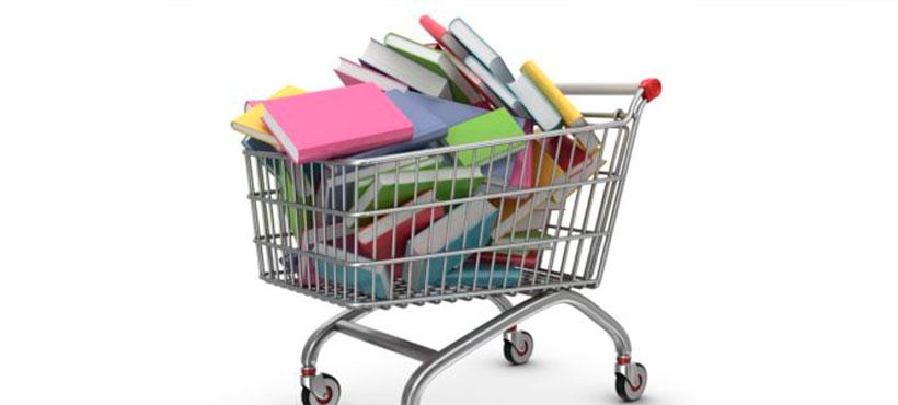 Preisgestaltung für Bücher und eBooks