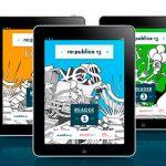 Das war's: Die re:publica in 3 eBooks