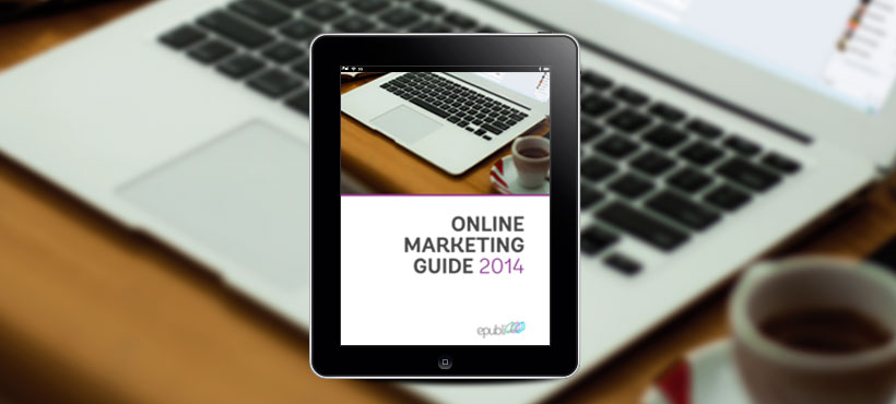 Neu! Online Marketing Guide 2014