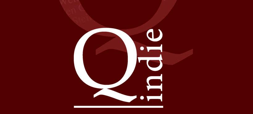 Qindie - ein Gütesiegel für Autoren