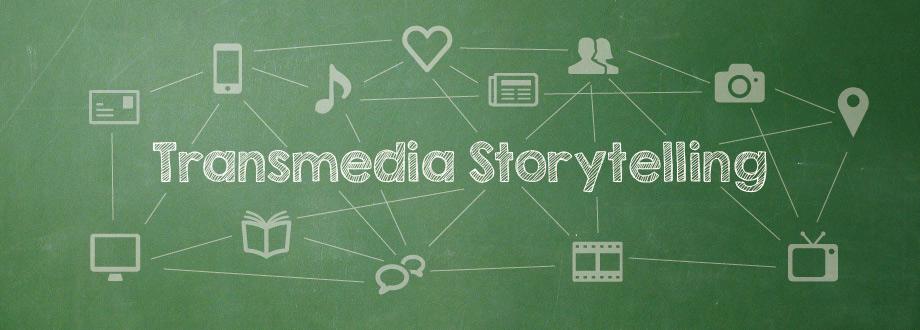 Transmedia Storytelling für Autoren