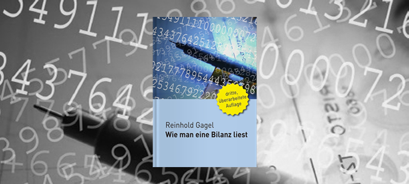 Autoreninterview mit Reinhold Gagel