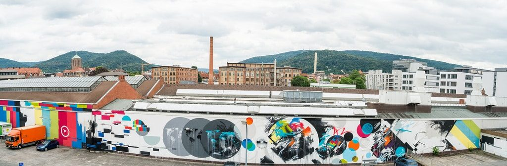 Litcamp 2018 - So war's in Heidelberg