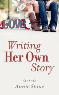 Cover Writing Her Own Story