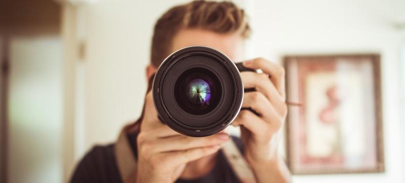 Bildrechte - Was ist erlaubt und was nicht?