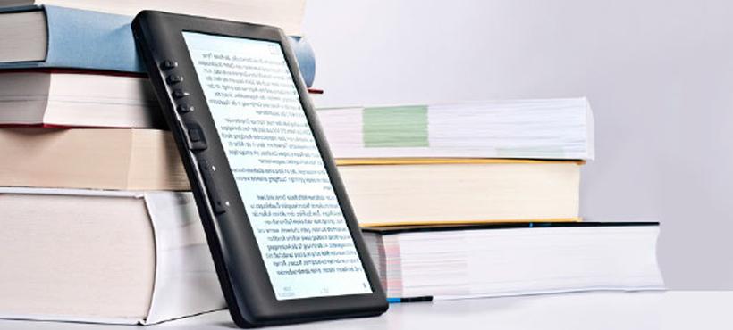 Printbuch oder eBook? Sie sollten auf keines verzichten