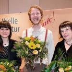 Der MDR-Literaturwettbewerb geht ins zwanzigste Jahr