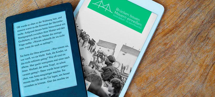 epubli stellt die Auszahlung für eBooks auf das Nettoerlösmodell um
