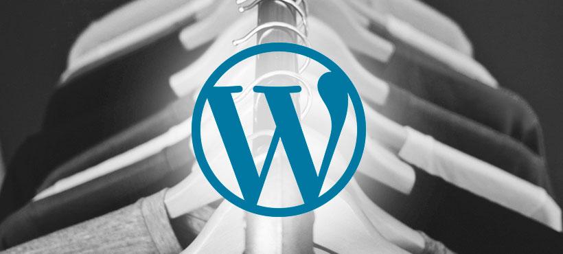 Kostenlose WordPress-Themes für Autoren