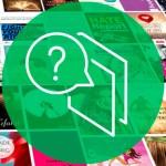 Genre Buchcover Teil 5: Ratgeber