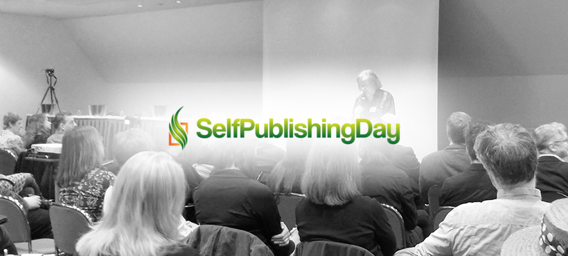 Das war der Self-Publishing-Day 2015!