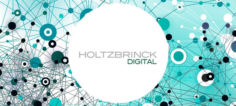 Holtzbrinck Digital gründet digitale Content-Gruppe: Dr. Florian Geuppert und Markus Pöhlmann bilden die Geschäftsführung