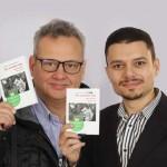 epubli-Autoren stellen sich vor: Ameen Alkutainy und Nikolaus von Wolff