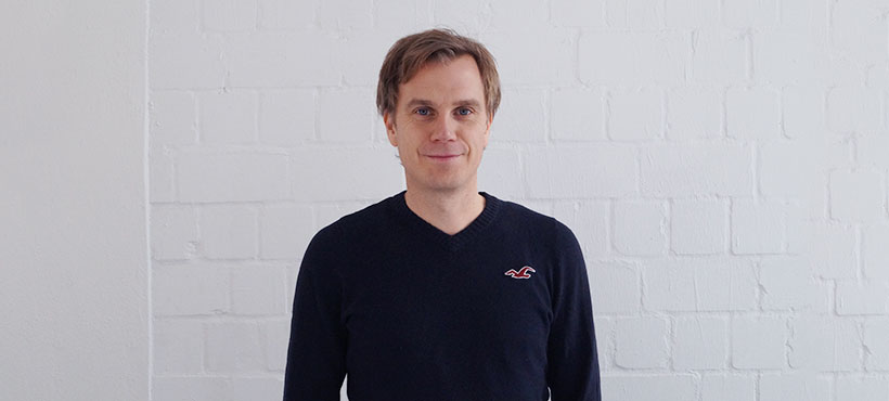Das epubli-Team stellt sich vor: Lars Poeck