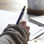 Wie man mit Sketchnotes ein Buch plottet - Teil 1