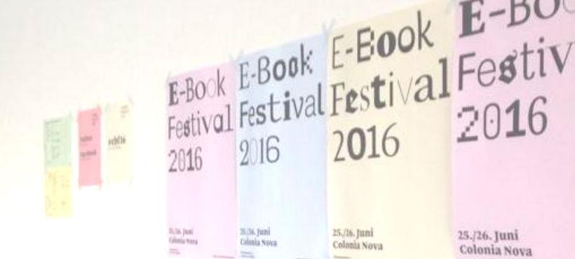 Das war die Electric Book Fair 2016