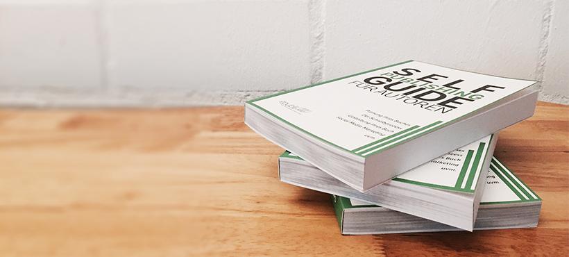 Der Self-Publishing Guide für Autoren von epubli