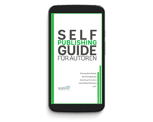 Self-Publishing Guide für Autoren