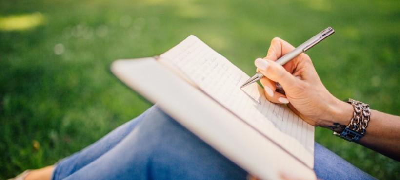 Schreibtipps unter 5 Minuten