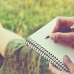 Quellen der Inspiration für Autoren