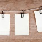 5 Tipps für gute Klappentexte