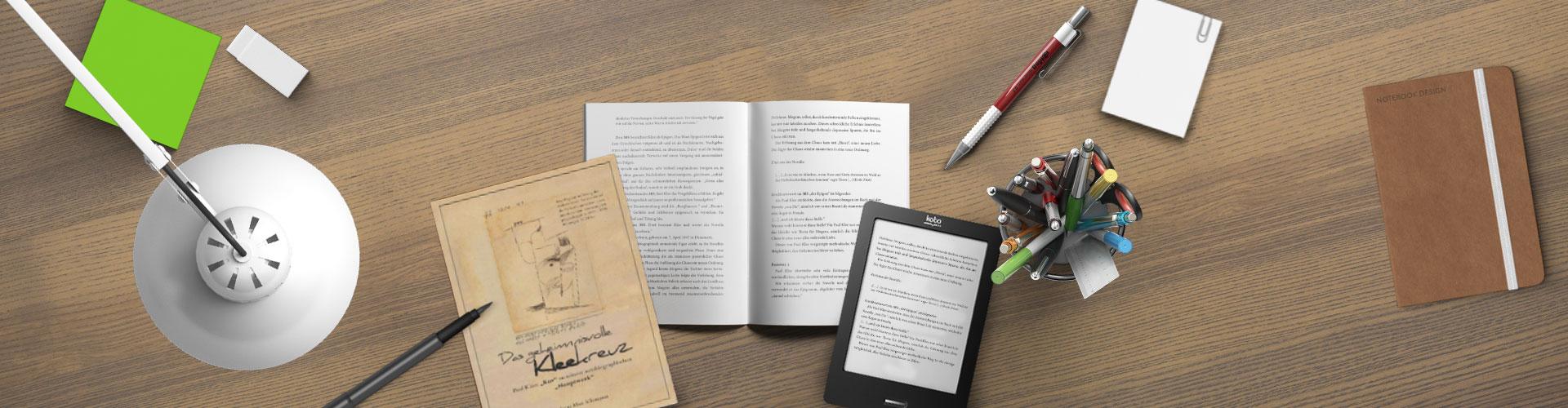 Veröffentlichen Sie Ihr eigenes Sachbuch mit epubli