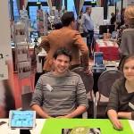Die BuchBerlin - Eine Messe für kleine Verlage und Self-Publisher