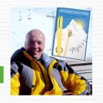 Autoreninterview mit Gerrit Schwerzel