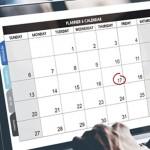 Interessante Veranstaltungen für Autoren: Januar - März 2017