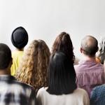 Literaturveranstaltungen im Frühling 2018