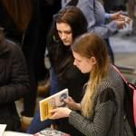 Literaturveranstaltungen für Buchliebhaber: April - Juni 2017