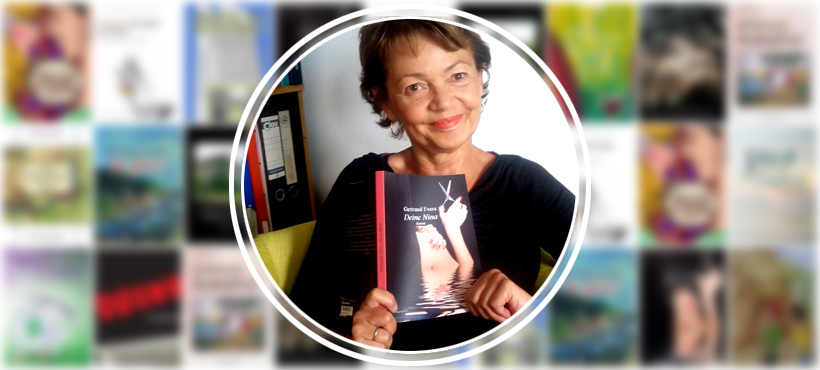 Autoreninterview mit Gertraud Evers