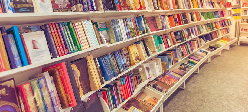 Buchhandel, Barsortimente, VLB - Wir erklären die Begrifflichkeiten und Zusammenhänge.