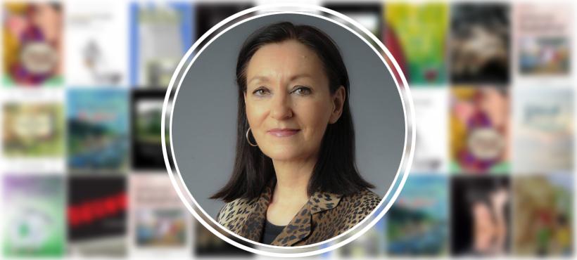Autoreninterview mit Dr. Phil. Monika Eichenauer