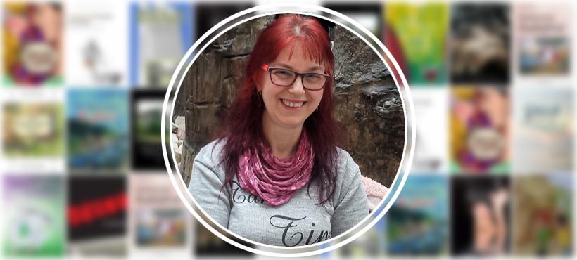 Autoreninterview mit Birgit Wannhoff