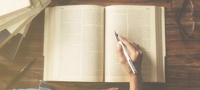 Quellenangaben und Fußnoten richtig verwenden