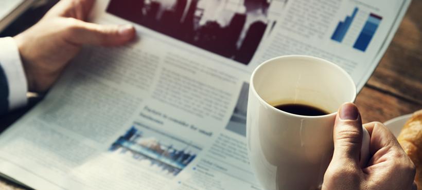 4 Tipps – Pressearbeit für Self-Publisher
