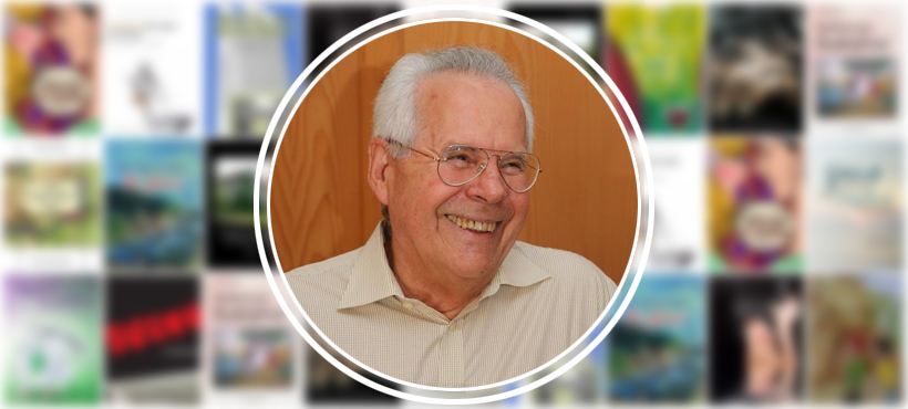 Autoreninterview mit Hans-Peter Kreuzer