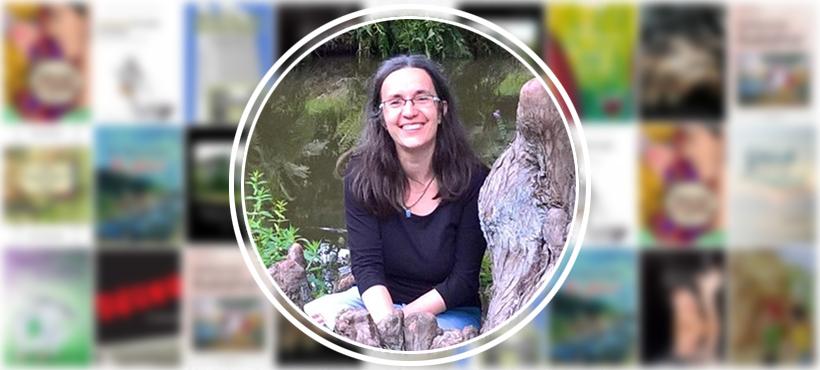 Autoreninterview mit Sabine Harmuth