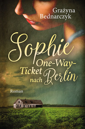Sophie | One-Way-Ticket nach Berlin