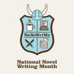 NaNoWriMo 2020 - alles über den Monat für Autoren