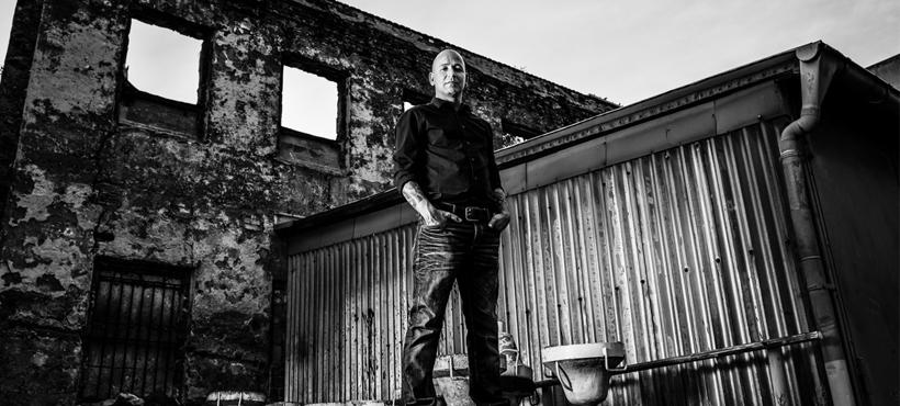 Martin Krist: Der Autor als Marke