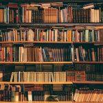 Literaturveranstaltungen 2019