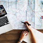 In 4 Schritten vom Reiseblog zum persönlichen Buch