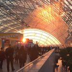 Die Leipziger Buchmesse