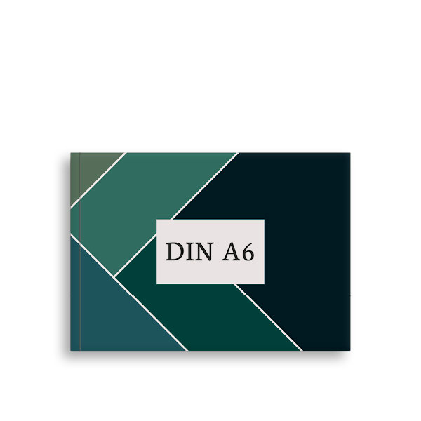 din-a6 softcover
