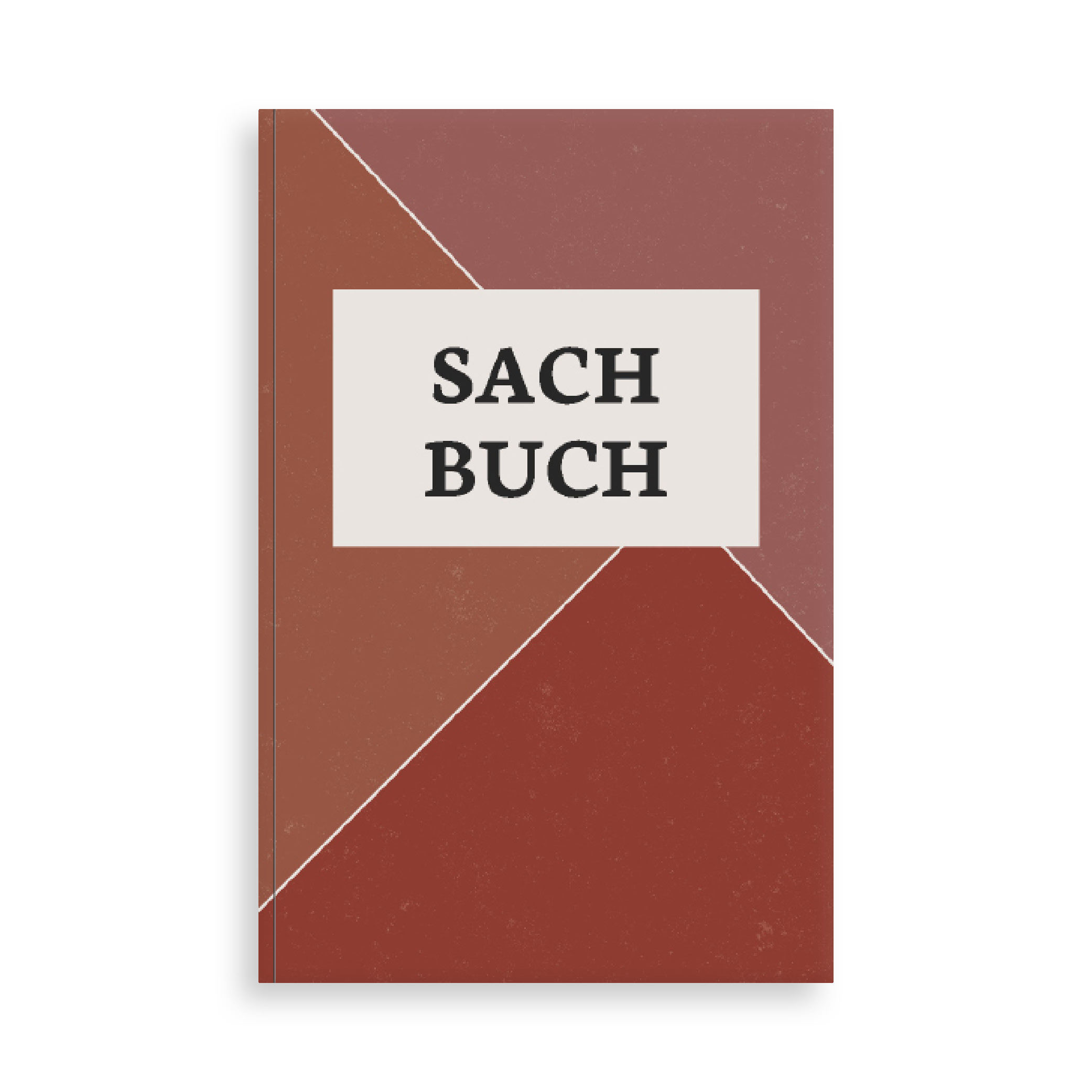 Sachbuch-Softcover